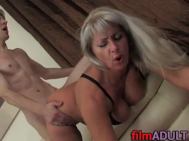 Секс зрелои женщина русская