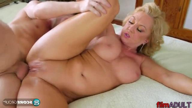 Секс Со Зрелой Тещей
