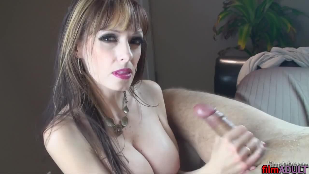 Мама передернула сыну порно