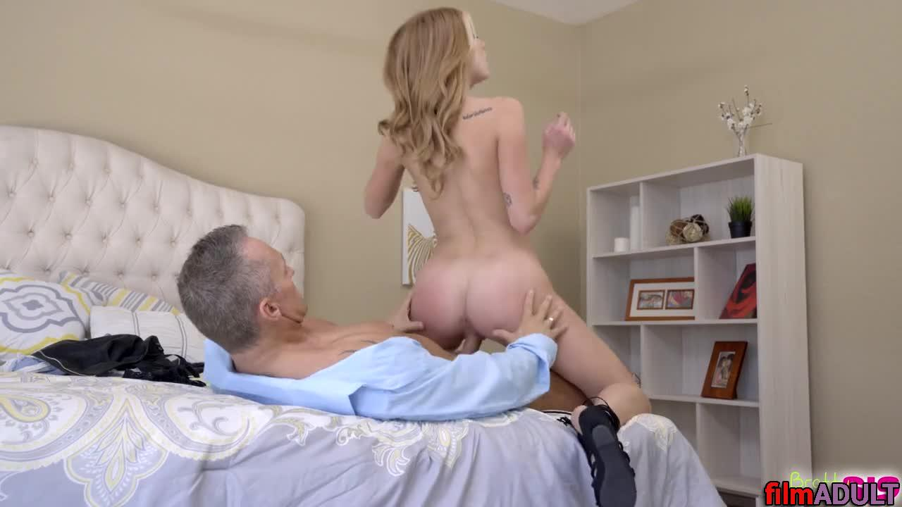 Секс отса сдочерю