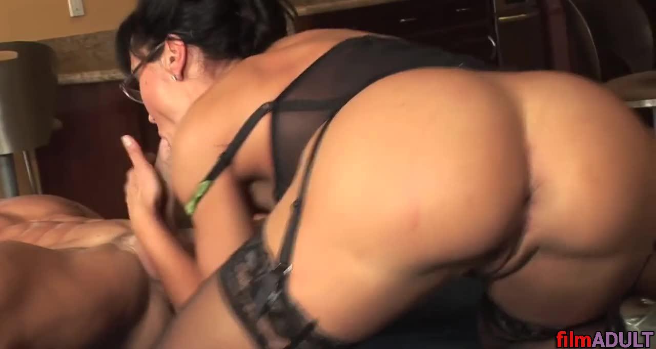 Порно задолбил мамочку, смотреть порно фильмы с участием энди сан димас