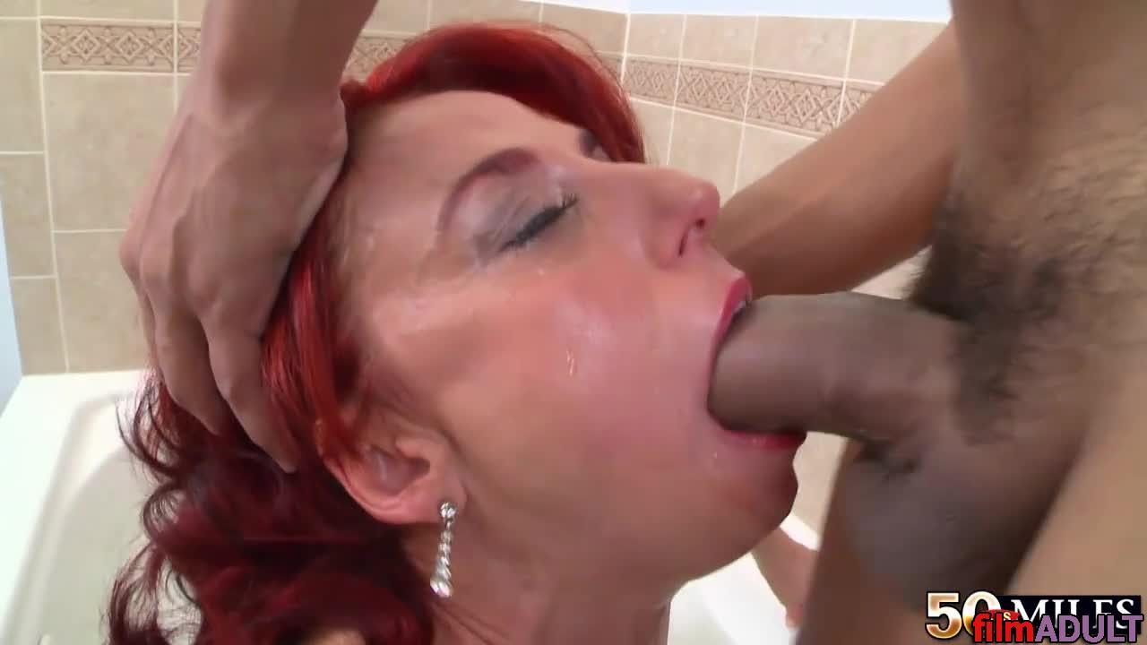 Секс и тетя