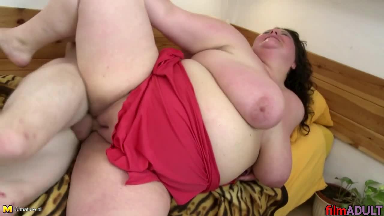 Русский секс с родной тетей смотреть
